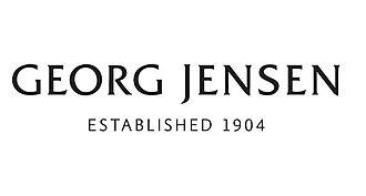 Georg Jensen A/S - Image: Georg Jensen AS Logo