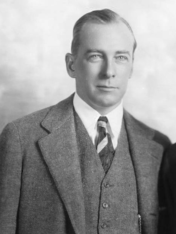 Photo George Abbott via Wikidata