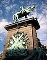 George B. McClellan statue, DC.jpg