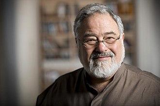 George Lakoff - Professor George Lakoff, 2012
