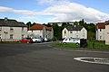 George Street Lane. Bonhill. - geograph.org.uk - 477489.jpg
