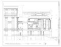 Georgia State Capitol, Capitol Square, Atlanta, Fulton County, GA HABS GA,61-ATLA,3- (sheet 36 of 52).png
