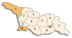 Georgia numbered regions.png