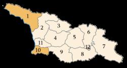 Georgia numbered regions.png