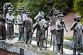 Germany - Schleswig-Holstein - Kiel - Parade - Statues (4890336131).jpg