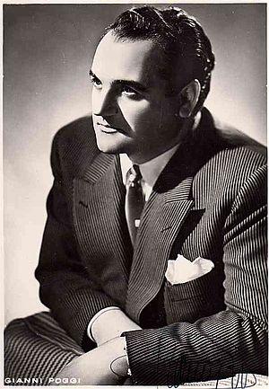 Poggi, Gianni (1921-1989)