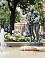 Giardini Pubblici comunali di Verona, monumento.jpg