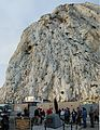 Gibraltar pomnik pamięci gen. Sikorskiego 03.JPG