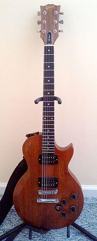 Dating Japanin Epiphone kitarat