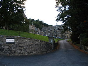 Giggleswick School - Giggleswick School