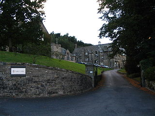 Giggleswick School Independent boarding school in Settle, North Yorkshire, England