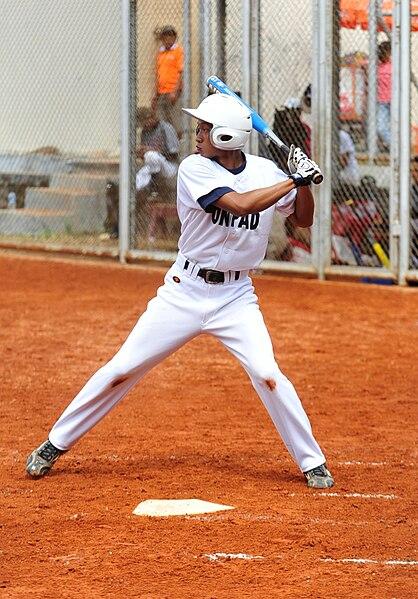 File:Gilang batting.jpg