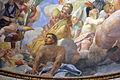 Giovanni coli e filippo gherardi, gloria di san regolo, affreschi del catino absidale del duomo di lucca, 1681, 09.JPG