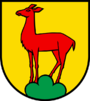 Coat of Arms of Gipf-Oberfrick