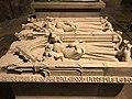 Gisant Louis Philippe Alençon Basilique St Denis St Denis Seine St Denis 2.jpg