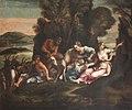 Giulio Romano (c.1499-1546) (after) - Nurture of Jupiter - 355583 - National Trust.jpg