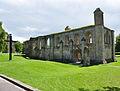 Glastonbury Abbey ruins 1.jpg