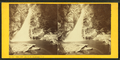 Glen Ellis Fall, White Mountains, N.H, by Pease, N. W. (Nathan W.), 1836-1918.png
