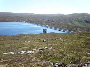 Glendoe Hydro Scheme