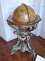 Globe terrestre de Vaugondy 1751 musée des beaux-arts de Chartres Eure-et-Loir France.jpg