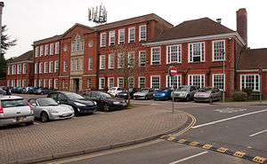 Godalming College - Godalming College