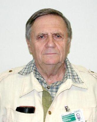Sergei K. Godunov - Sergei Godunov