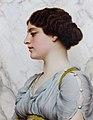 Godward - A Roman Beauty 1912.jpg