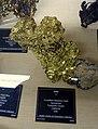 Gold, Crystalline-Alabama Claim, Jamestown, Tuolumne County, California - University of Arizona Mineral Museum - University of Arizona - Tucson, AZ - DSC08547.jpg