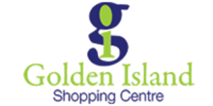 Golden Island Shopping Centre - Image: Golden Island Shopping Centre logo
