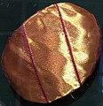 Goldhaube Replik, Fund um 1200 n.Chr. in Villach Judendorf, Kärnten.jpg