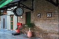 Golra Sharif Railway Museum and Station - 03.jpg