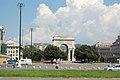 Gonova - Arco della Vittoria - panoramio.jpg