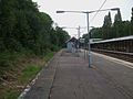 Gordon Hill stn disused bay look north.JPG