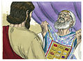 Gospel of Mark Chapter 14-34 (Bible Illustrations by Sweet Media).jpg
