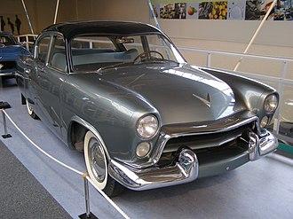 Volvo Museum - Image: Goteborg Volvo Museum 59 Philip