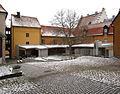 Gotlands Museum (Fornsalen) innergården (2).JPG