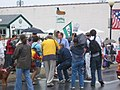 Gov. Warner at the Local 675 Covington Labor Day Parade (235245448).jpg
