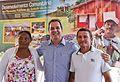 Governo entrega equipamentos agrícolas a comunidades de Tarauacá (25841285480).jpg