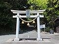 Goyu Jinja, in Toyokawa (2013.05.01) 01.jpg