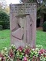 Grab Gustav Riedel (Herbert Glink) FriedhofOhlsdorf (2).jpg