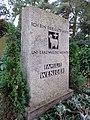 Grab Weniger (Hammond-Norden) Friedhof Ohlsdorf (5).jpg