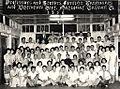 Graduates and teachers of the DFLL of NTU 1956 summer.jpg