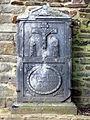 Grafsteen Nicolas Clees 1844, Housen.jpg