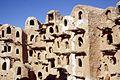 Grain store, Libya (6686026943).jpg