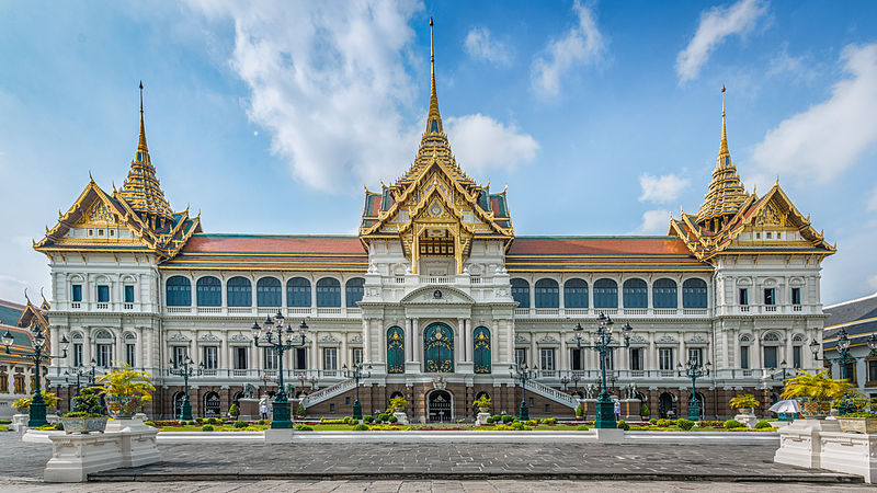 File:Grand Palace Bangkok, Thailand.jpg