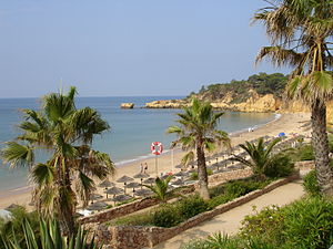 English: Grande Real Santa Eulália Resort & Ho...