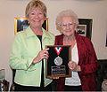 Grandma Green and Deborah Pryce.jpg
