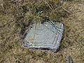 Grave near St Nshan in Horomayr Above canion 04.JPG
