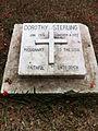 Grave of Dorothy Sterling1.jpg