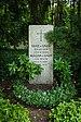Grave of Max von Laue at Stadtfriedhof Göttingen 2017 01.jpg